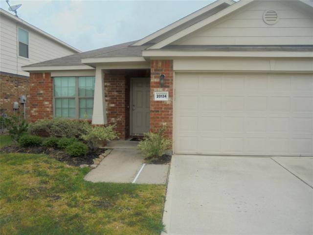 20134 Linden Spruce Ln, Richmond, TX 77407 (MLS #43242916) :: Giorgi Real Estate Group