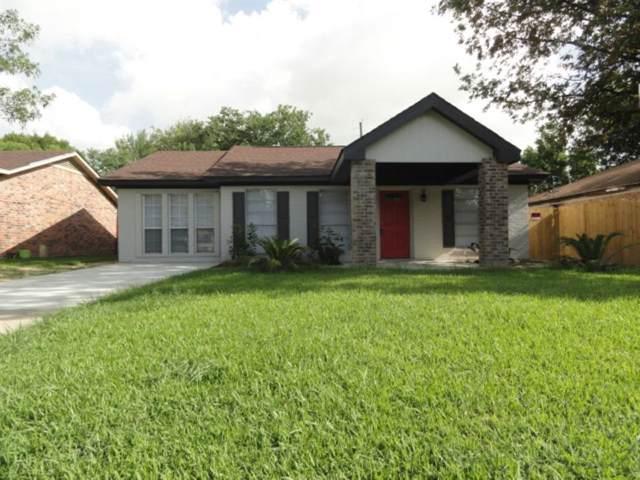 17131 Blairwood Dr Drive, Houston, TX 77049 (MLS #43244754) :: The Heyl Group at Keller Williams