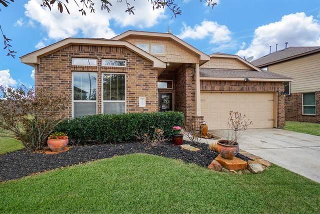 11607 Lantana Reach Drive, Richmond, TX 77406 (MLS #43247495) :: The Property Guys