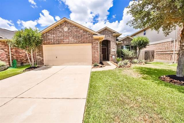 21526 Palaramo Court, Richmond, TX 77407 (MLS #43247883) :: The SOLD by George Team