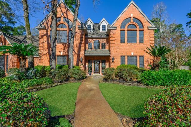 5619 Palisade Falls Trail, Kingwood, TX 77345 (MLS #43249051) :: Green Residential