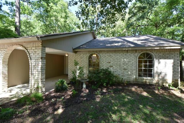 12106 Gray Oak Place, The Woodlands, TX 77380 (MLS #43249393) :: NewHomePrograms.com LLC