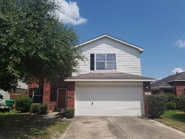 15618 Western Skies Drive, Houston, TX 77086 (MLS #43249481) :: NewHomePrograms.com LLC