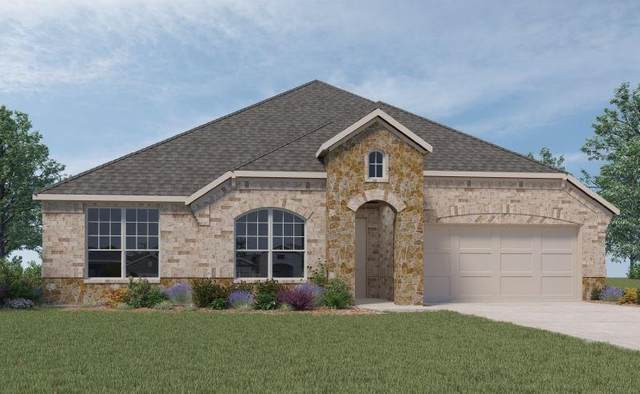 5827 Brimstone Hill Lane, Conroe, TX 77304 (MLS #43252129) :: Connect Realty