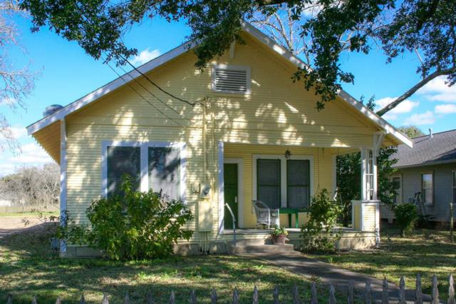 125 & 201 E Caney Street, Wharton, TX 77488 (MLS #43252968) :: Fairwater Westmont Real Estate