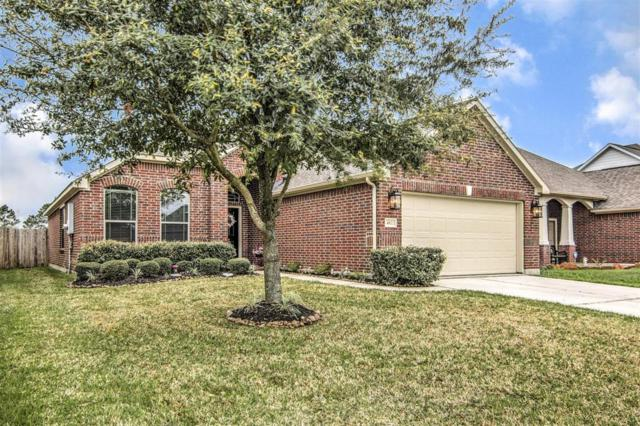 4822 E Meadow Drive, Deer Park, TX 77536 (MLS #43252994) :: The SOLD by George Team