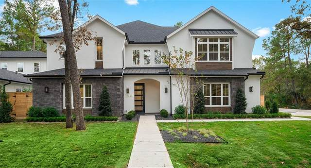 12441 Cobblestone Drive, Houston, TX 77024 (MLS #43253357) :: The Sansone Group