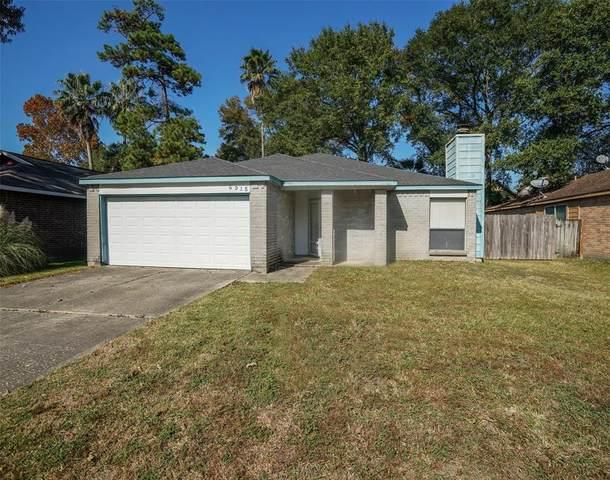 6915 Foxmont Lane, Humble, TX 77338 (MLS #43255958) :: The Freund Group