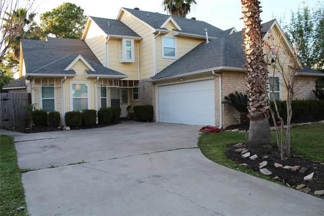 11510 Pagoda Drive, Houston, TX 77477 (MLS #43256480) :: Christy Buck Team
