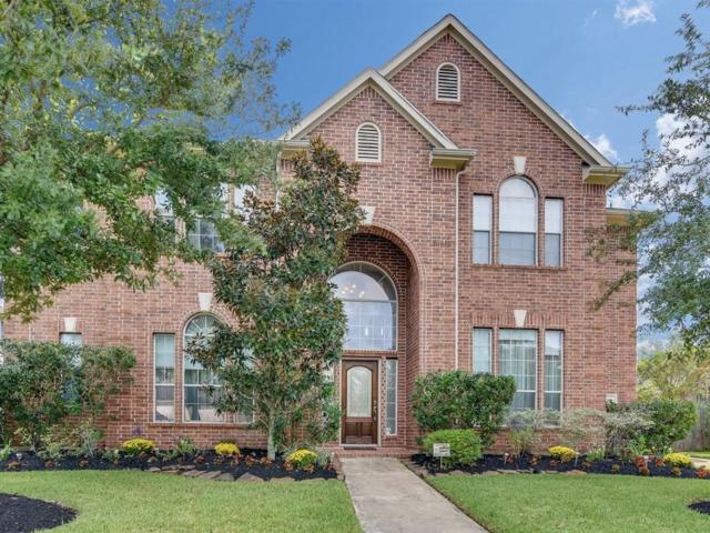 6134 Southwell Lane, League City, TX 77573 (MLS #4325686) :: Texas Home Shop Realty
