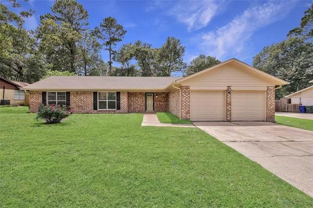 146 Pine Valley Street, Huntsville, TX 77320 (MLS #43259566) :: The SOLD by George Team