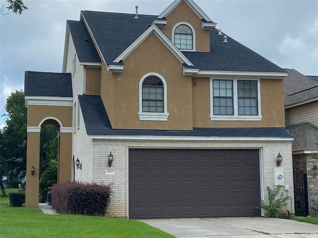 11451 Ketch Court, Willis, TX 77318 (MLS #43264961) :: The Wendy Sherman Team