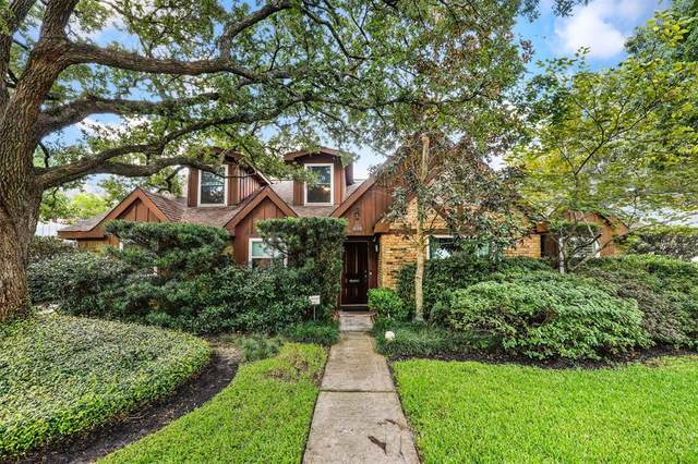 6135 Dumfries Drive, Houston, TX 77096 (MLS #43265738) :: Ellison Real Estate Team