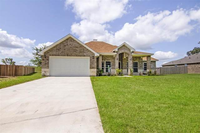 257 Twin Lakes Boulevard W, West Columbia, TX 77486 (MLS #4326778) :: Green Residential