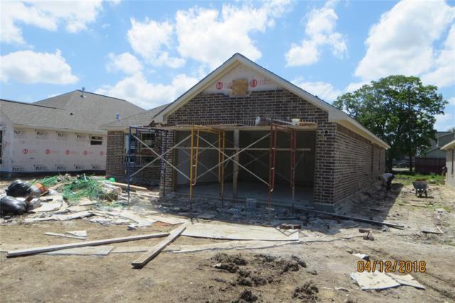 225 N 3rd Street, La Porte, TX 77571 (MLS #43268625) :: Texas Home Shop Realty