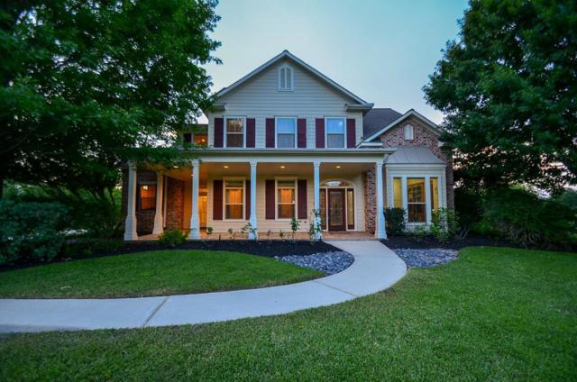 32118 Fulbrook Cmn, Fulshear, TX 77441 (MLS #43269605) :: Magnolia Realty
