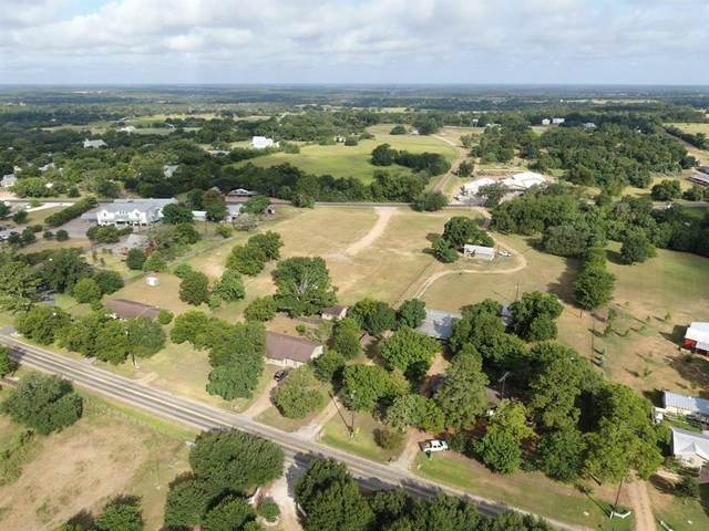 351 N Washington, Round Top, TX 78954 (MLS #43270333) :: The Sansone Group
