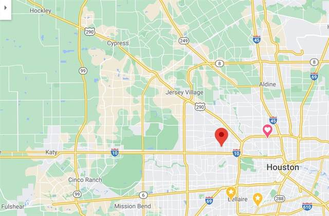 1402 Huge Oaks Street, Houston, TX 77055 (MLS #43270341) :: The Queen Team