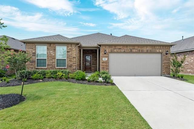 3443 Satin Leaf Lane, Richmond, TX 77469 (MLS #4327087) :: CORE Realty