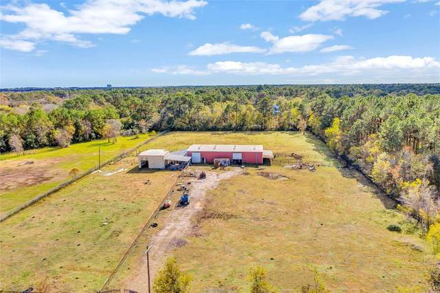 2000 Rodeo Bend Road, Dickinson, TX 77539 (MLS #4327088) :: Connell Team with Better Homes and Gardens, Gary Greene