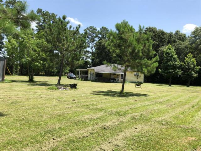 201 County Road 3017C, Dayton, TX 77535 (MLS #43271528) :: Ellison Real Estate Team
