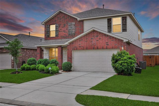 15326 Key Crest Lane, Cypress, TX 77429 (MLS #43276821) :: Connect Realty