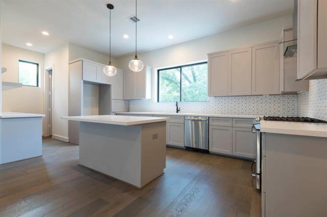 1114 Thompson Street, Houston, TX 77007 (MLS #43279296) :: Texas Home Shop Realty
