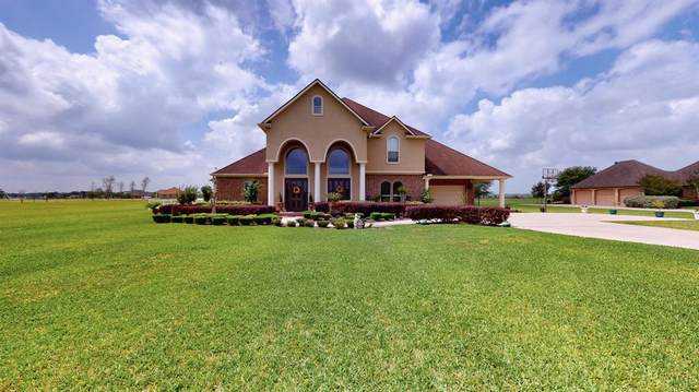 10940 Sheila Court, Beaumont, TX 77705 (MLS #4328022) :: All Cities USA Realty