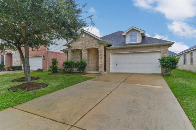 13308 Hickory Springs Lane, Pearland, TX 77584 (MLS #43280585) :: Caskey Realty