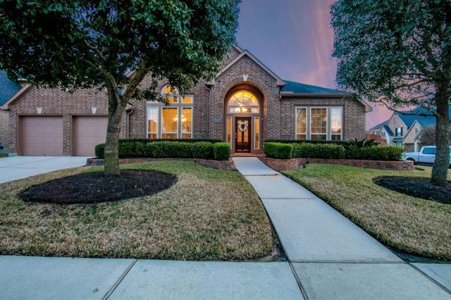 13502 Navigate Point Lane, Houston, TX 77044 (MLS #43280950) :: Texas Home Shop Realty