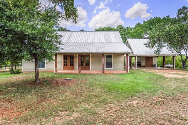 1240 County Road 114A, Lincoln, TX 78948 (MLS #43281329) :: The SOLD by George Team