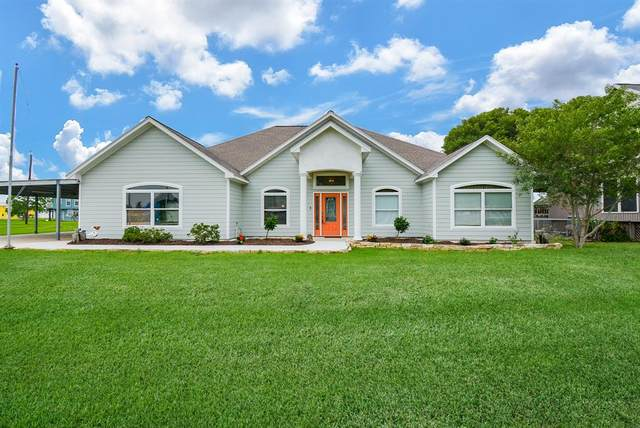 322 Bayview Drive, Palacios, TX 77465 (MLS #43283554) :: The SOLD by George Team