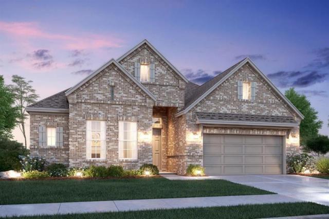 5530 Mae Street, Katy, TX 77493 (MLS #43284782) :: Texas Home Shop Realty