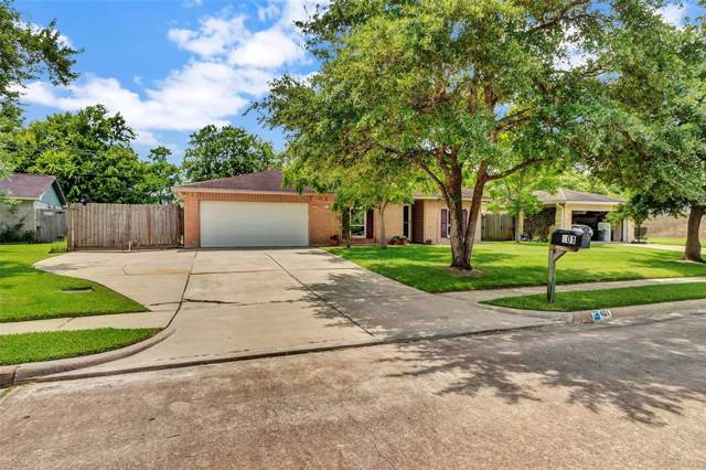 401 Morningside Drive, League City, TX 77573 (MLS #4328596) :: Phyllis Foster Real Estate