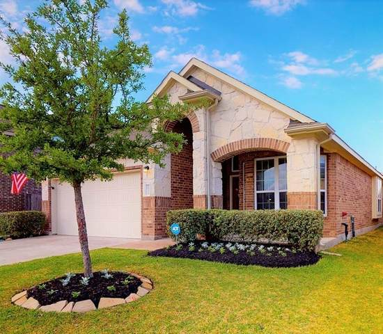 18314 Eli Cove Lane, Tomball, TX 77377 (MLS #43286010) :: The Sansone Group