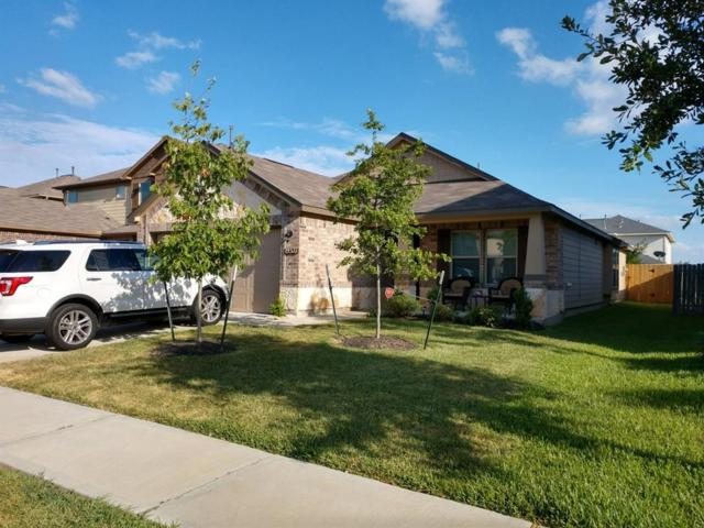 19327 Vermillion Court, Katy, TX 77449 (MLS #43286951) :: Christy Buck Team