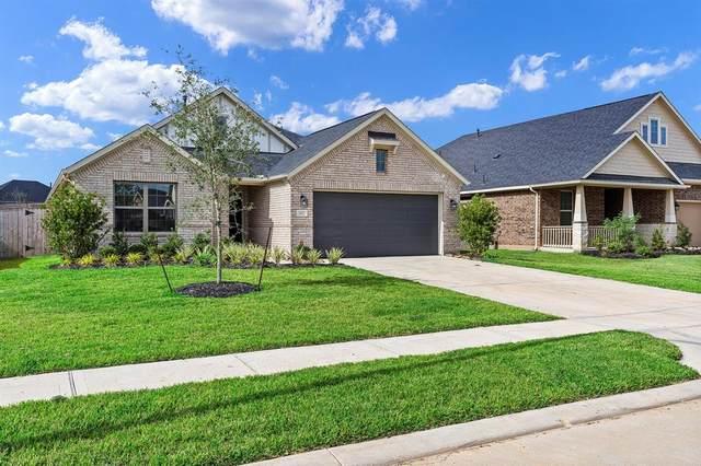 1622 Bending Willow Lane, Katy, TX 77494 (MLS #4329076) :: Area Pro Group Real Estate, LLC