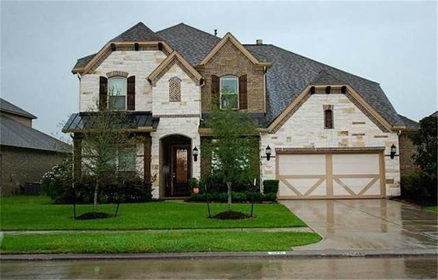 276 Westwood Drive, League City, TX 77573 (MLS #43293256) :: The SOLD by George Team