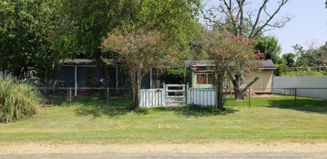 2407 Riceflower Street, Baytown, TX 77523 (MLS #43294787) :: The SOLD by George Team