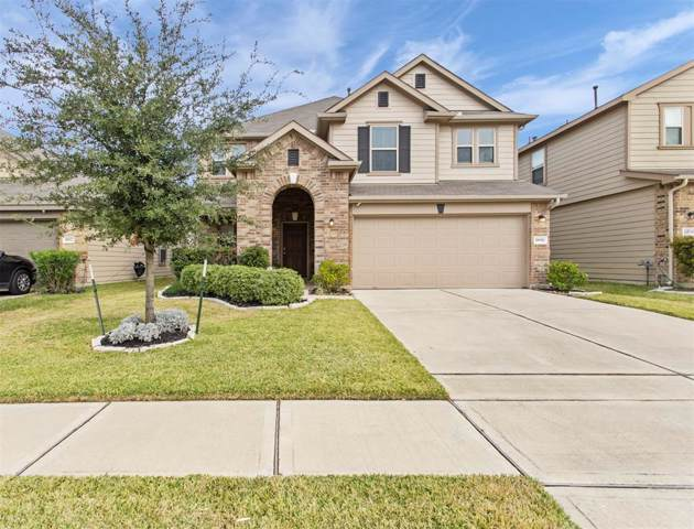 18918 Grant Sequoia Lane, Katy, TX 77449 (MLS #43296138) :: Texas Home Shop Realty