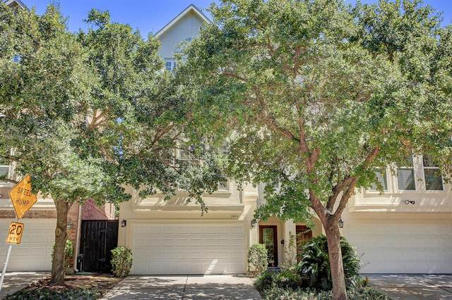 1404 Moritz Drive, Houston, TX 77055 (MLS #43300773) :: Keller Williams Realty