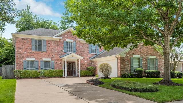 1926 Concho River Court, Sugar Land, TX 77478 (MLS #43301594) :: The SOLD by George Team