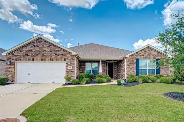 4107 Swallow Tail Way, Richmond, TX 77469 (MLS #43303023) :: Homemax Properties