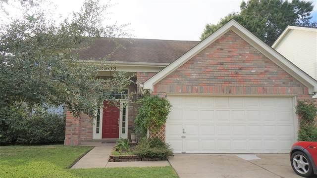 3203 Mulberry Hill Lane, Houston, TX 77084 (MLS #43303368) :: CORE Realty