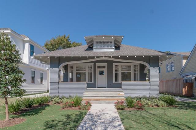 715 Woodland Street, Houston, TX 77009 (MLS #43303926) :: TEXdot Realtors, Inc.