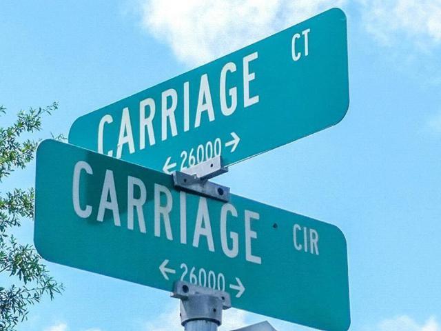 26333 Carriage Court, Waller, TX 77484 (MLS #43304605) :: Texas Home Shop Realty