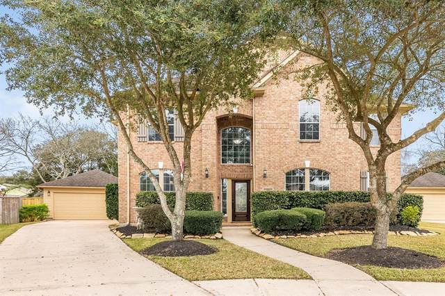 314 Forest Creek Drive, League City, TX 77573 (MLS #4330468) :: CORE Realty