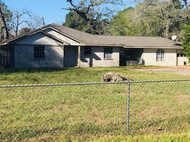 30101 Hazy Hollow Road, Magnolia, TX 77355 (MLS #43316243) :: Texas Home Shop Realty