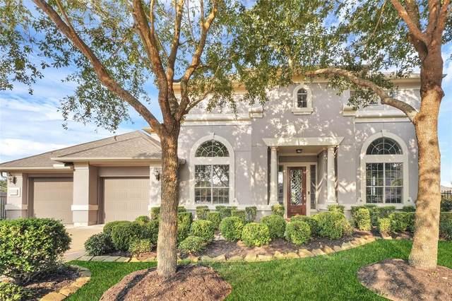 2316 Azahar Court, League City, TX 77573 (MLS #43317592) :: Texas Home Shop Realty