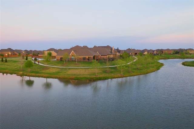 18335 N Newmachar Way N, Richmond, TX 77407 (MLS #43320778) :: Ellison Real Estate Team